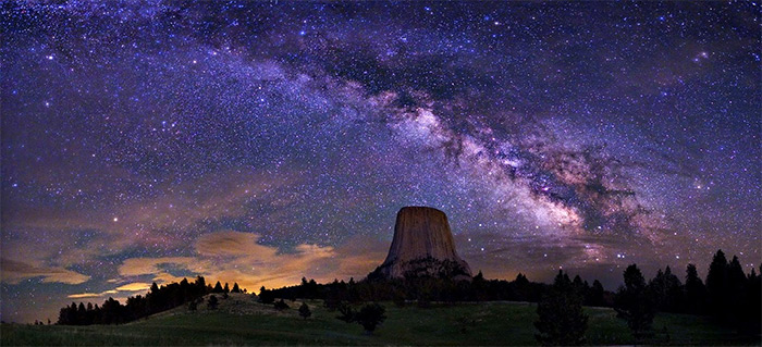 The Milky Way — Steemit