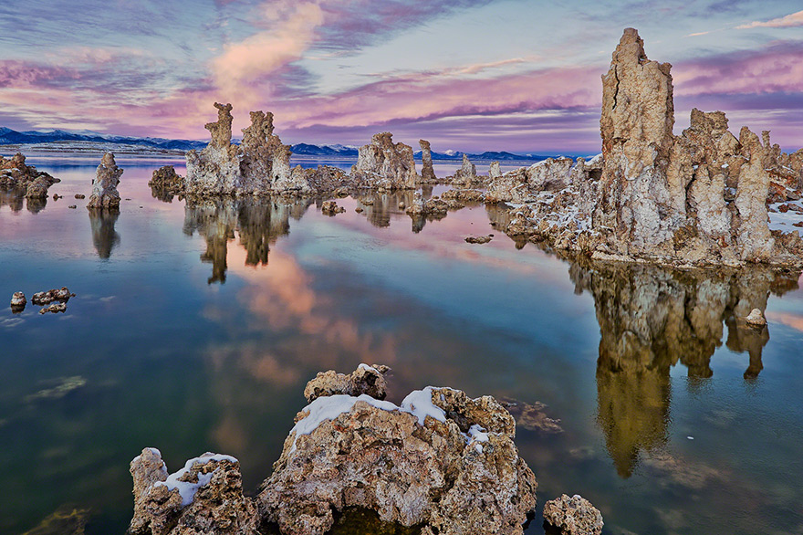 23 Amazing Views of Mono Lake in California