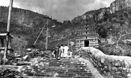 Rare Old Photographs of Tirupati and Tirumala Before the Gold and Money