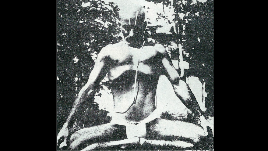 Krishnamacharya – The Forgotten Hatha Yogi